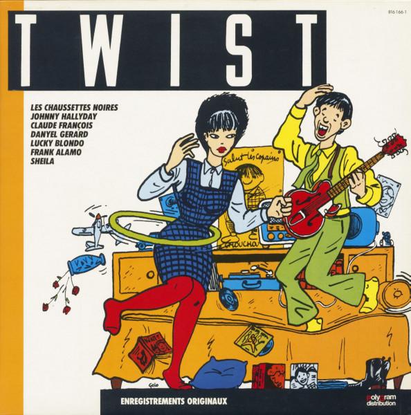 Twist (LP)