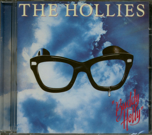 Buddy Holly (CD, Expanded Version)