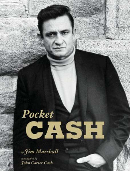 Pocket Cash by Jim Marshall