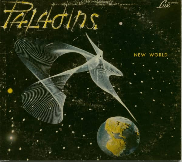 New World (CD)