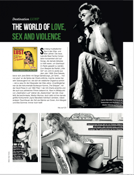 Presse-Archive-Destination-Lust-Songs-of-Love-Sex-And-Violence-CD-Penthouse