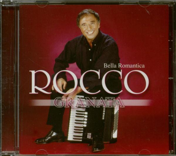 Bella Romantica (CD)