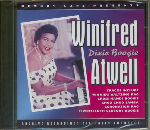 Dixie Boogie (CD)