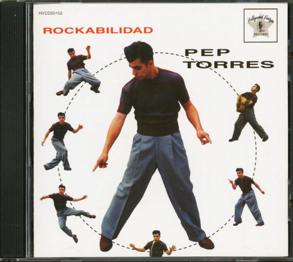 Rockabilidad (CD)