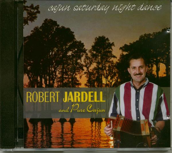 Cajun Saturday Night Dance (CD)