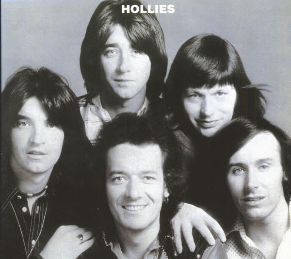 Hollies (CD)