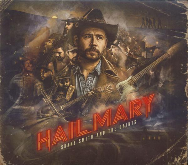 Hail Mary (CD)