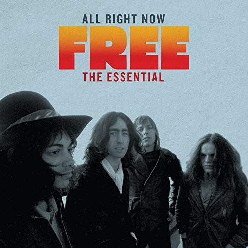 All Rigjht Now: The Essential (3-CD)