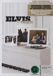 Elvis By The Presleys (2-DVD Edition)(0)