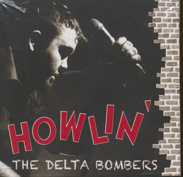 Howlin' (CD)