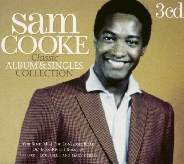Classic Album And Singles Collection (3-CD)