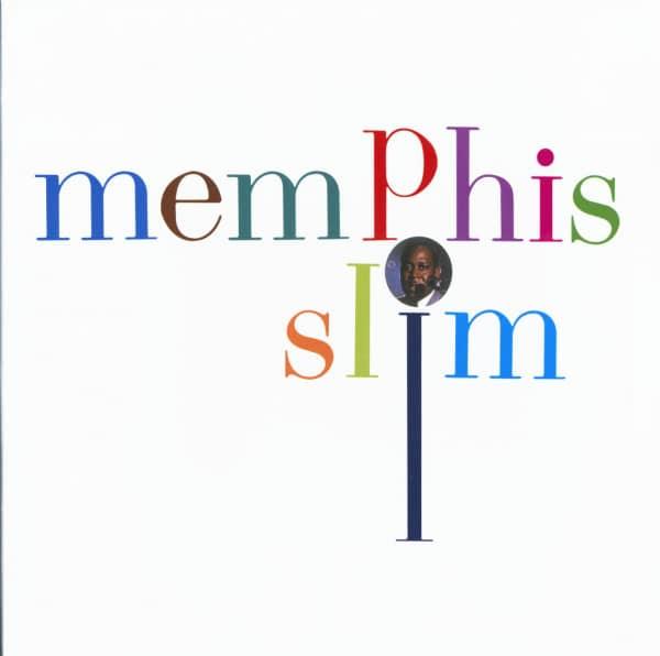 Memphis Slim (LP)
