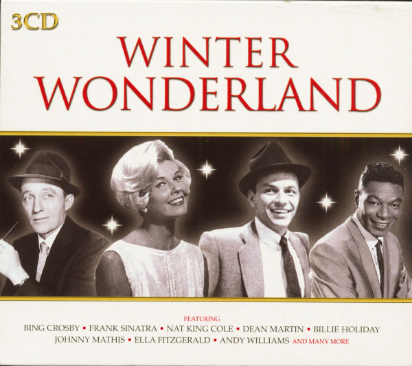 Winter Wonderland (3-CD)