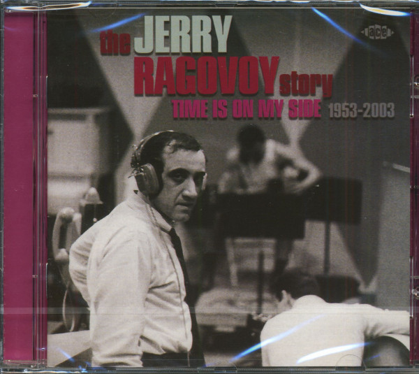 The Jerry Ragovoy Story - Time Is On My Side 1953-2003 (CD)