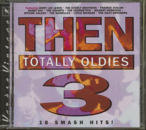 Then, Vol.3 - Totally Oldies