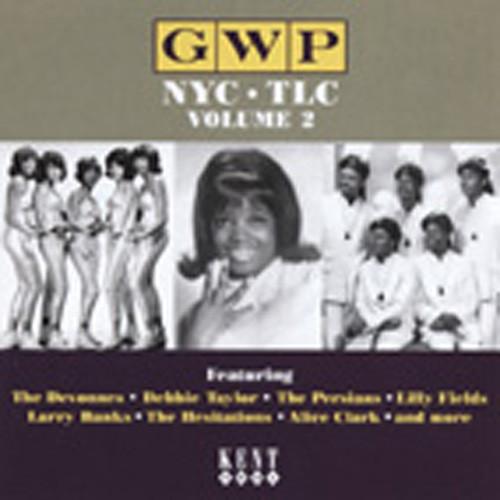 Vol.2, GWP - NYC - TLC