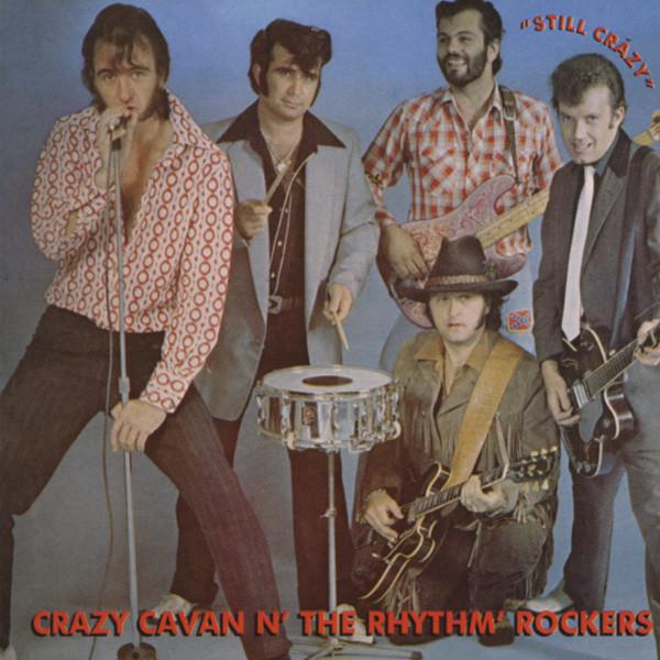 Still Crazy (CD)