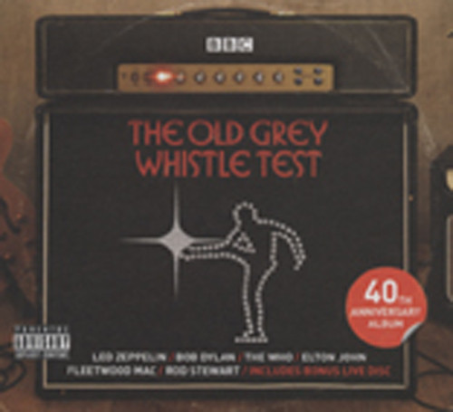 BBC - Old Grey Whistle Test 40th. (3-CD)