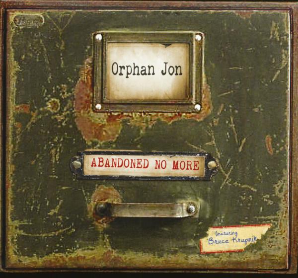 Abandoned No More (CD)