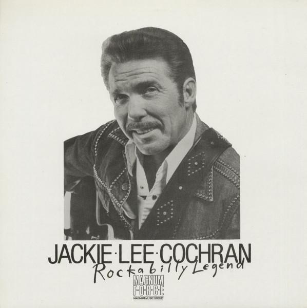 Rockabilly Legend (LP)