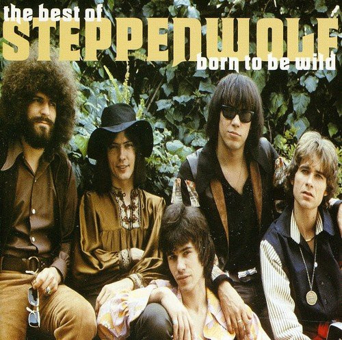 Best Of Steppenwolf (CD)