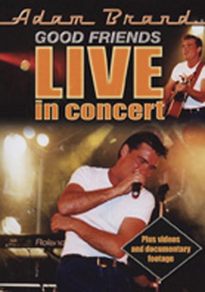 Good Friends Live In Concert (0)