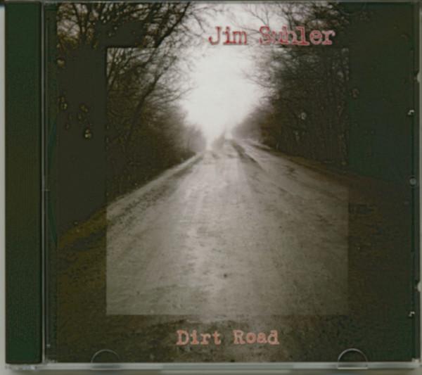 Dirt Road (CD)