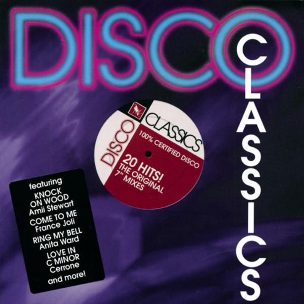 20 Disco Classics