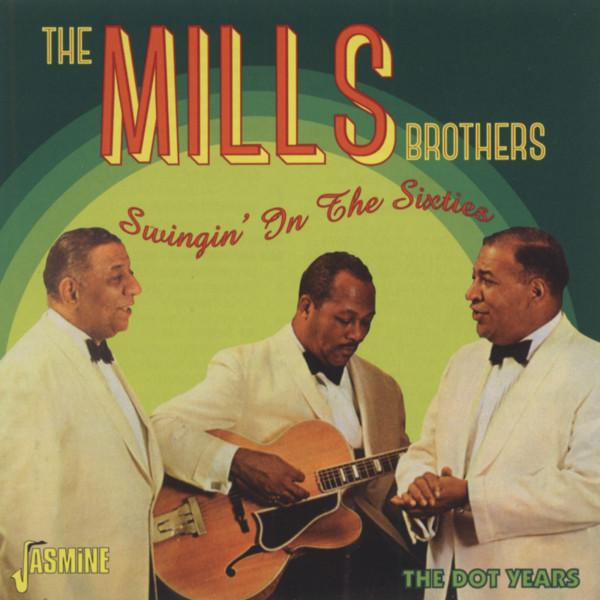 Swingin' In The Sixties - The DOT Years (2-CD)