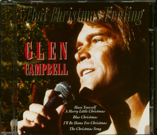 That Christmas Feeling (CD)