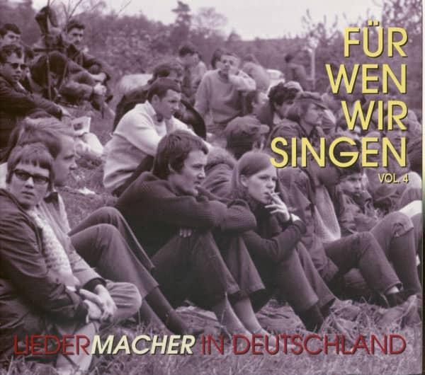 Vol.4, Für wen wir singen (3-CD)