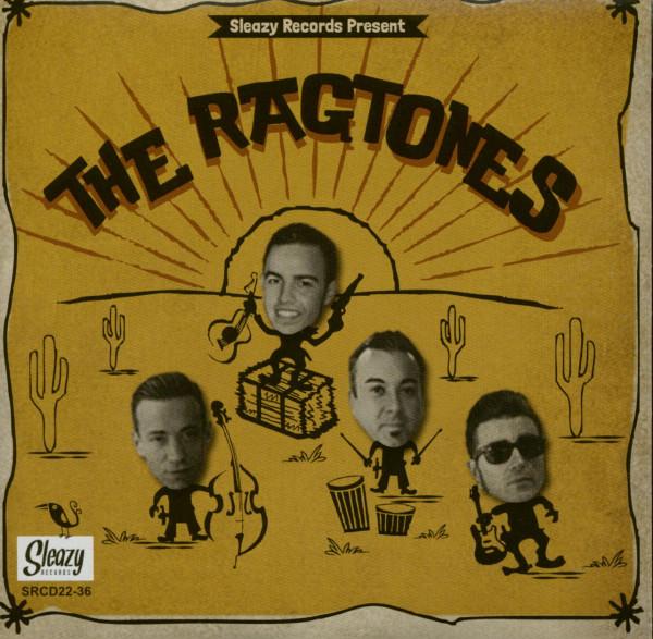 The Ragtones