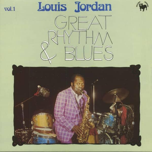 Great Rhythm & Blues