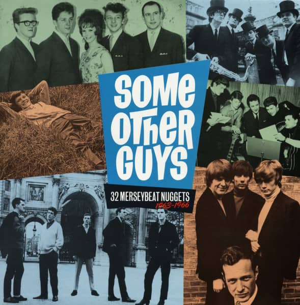 Some Other Guys (2-LP)