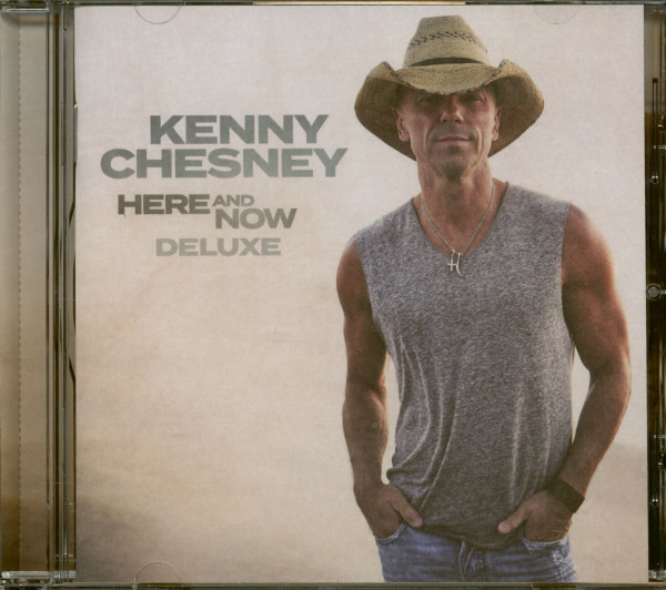 Here And Now Deluxe (CD)