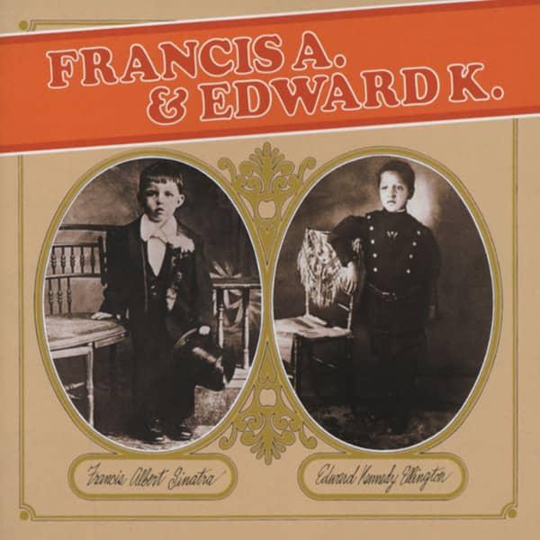 Francis A. & Edward K. (1968)