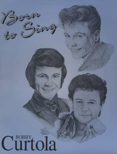 Born To Sing - Original Fancine 1994