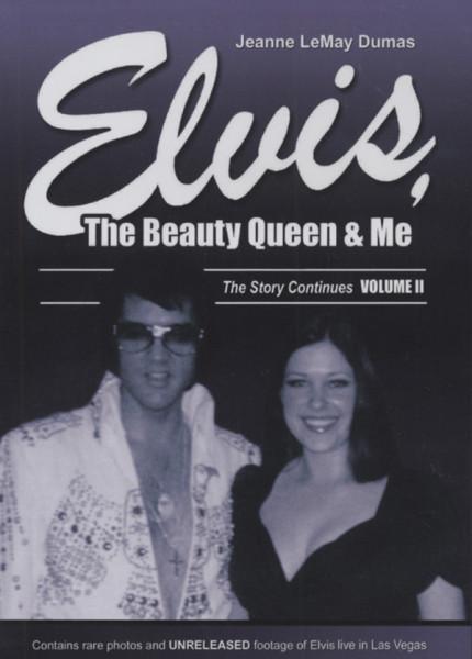 Elvis, The Beauty Queen & Me Vol.2 (DVD)