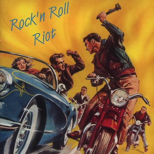 Rock & Roll Riot