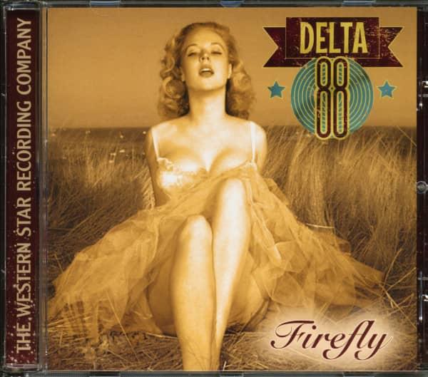 Firefly (CD)