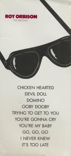 The Original (CD, US-Longbox)