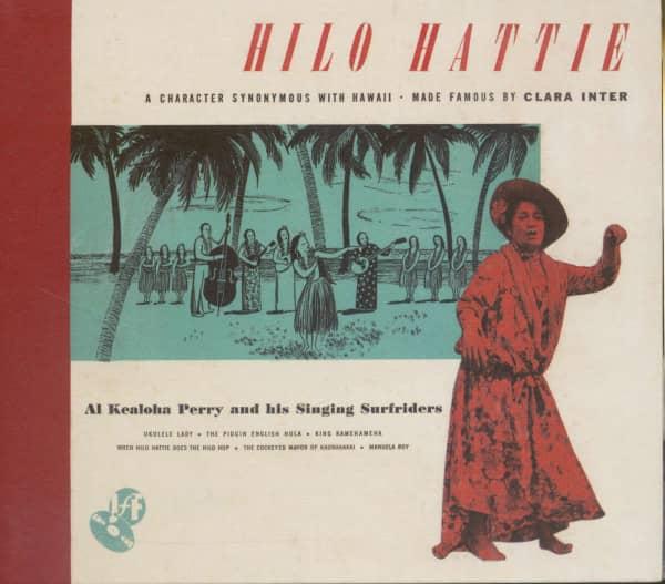 Hilo Hattie (CD)