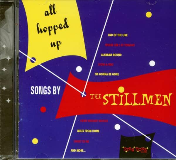 All Hopped Up (CD)