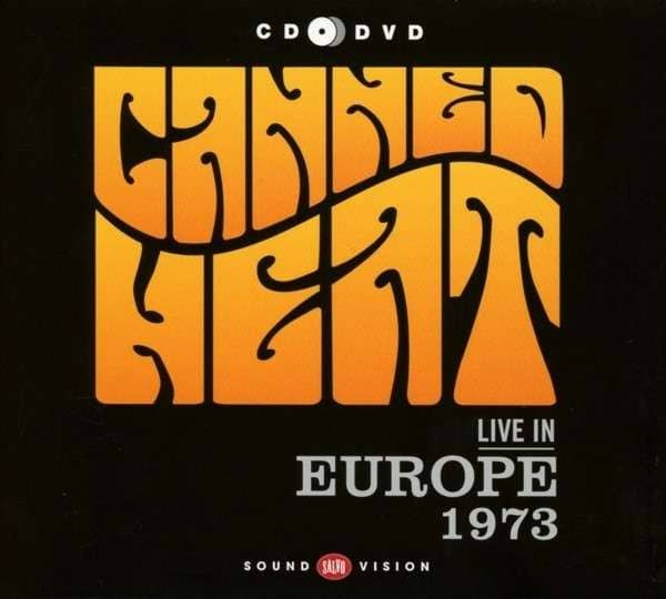 Live In Europe (CD-DVD)