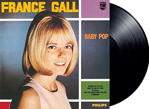 Baby Pop (LP, 180g Vinyl)