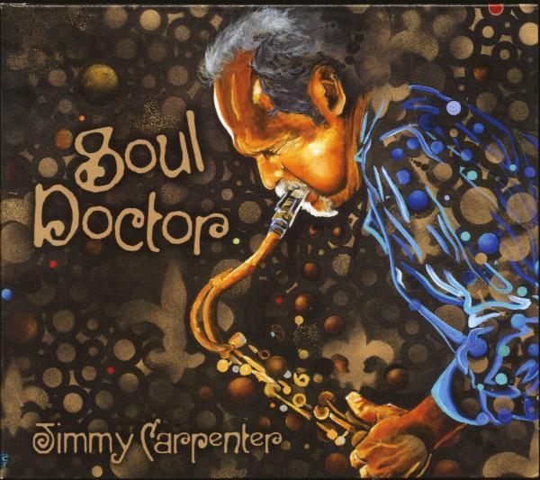 Soul Doctor (CD)