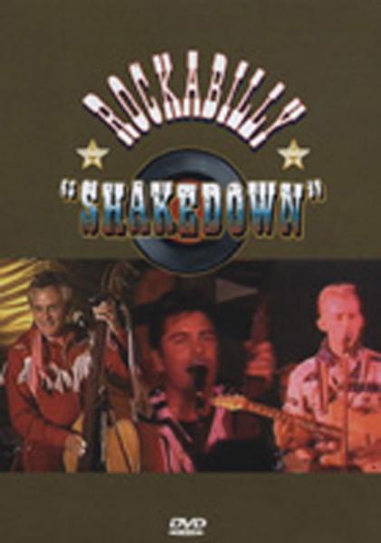 Rockabilly Shakedown (0)