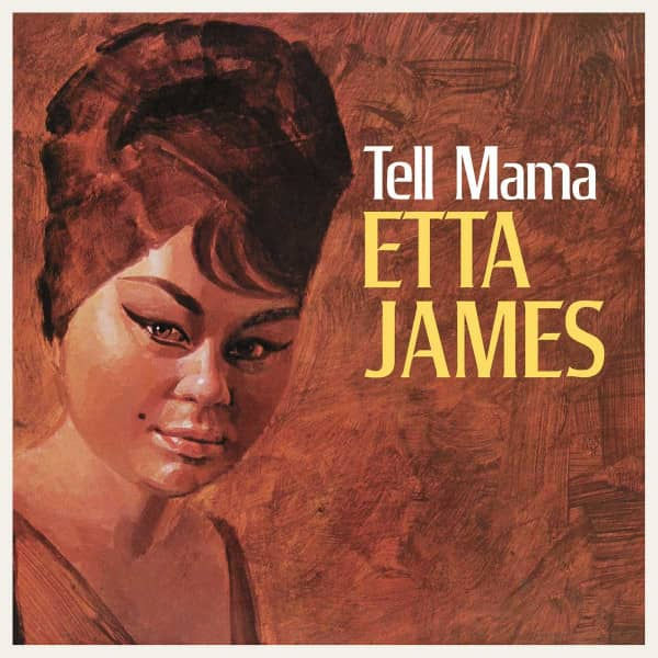 Tell Mama (LP, 180gram Vinyl)