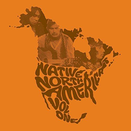 Native North America Vol.1 (3-LP)