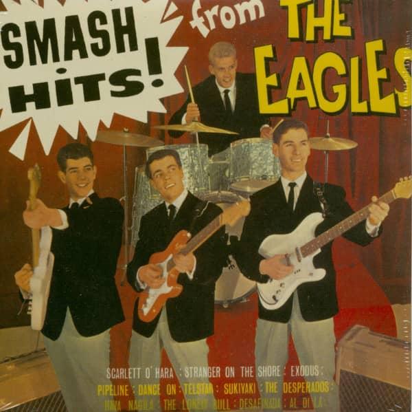 Smash Hits...plus (CD)